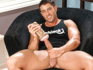 Cody Cummings in Cody Jacks XXX Video