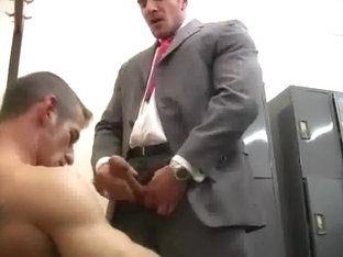 Hottest male in amazing hunks, blowjob homosexual porn scene