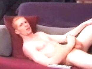 Redhead Cuming