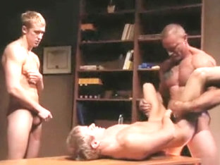 Best male in incredible uniform, group sex homo sex clip