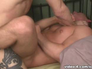 Ty Roderick & Killian James in Fathers And Sons 4, Scene 04 - IconMale