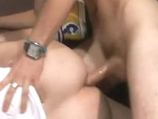 Anal Fucking At Its Very Most Excellent With Facial