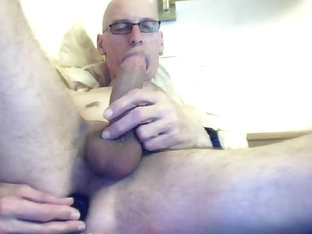 Horny Homemade Gay video with  Dildos/Toys,  Webcam scenes