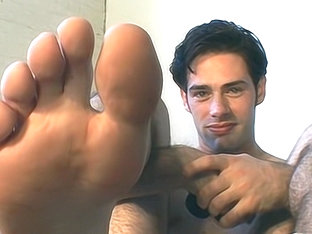 Christopher - Christopher - FootFriends