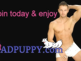 Josh Milk and Timmy Treasure - BadPuppy