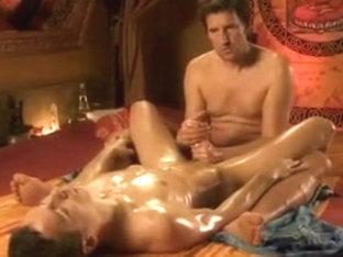 Masaje Tantrico de Genitales Masculinos