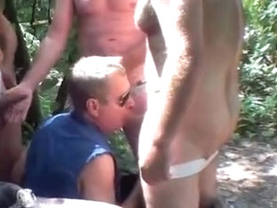 Forrest Fuck
