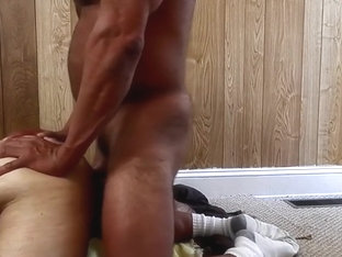 ANON Str8 Daddy Construction Worker XTube Porn Video from zibmusser