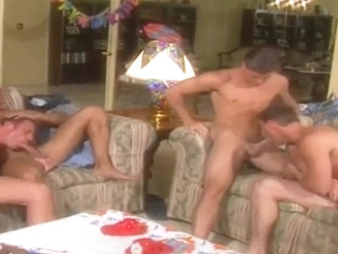 Best xxx clip gay Group Sex craziest uncut