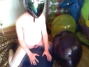 37: Balloon Cream