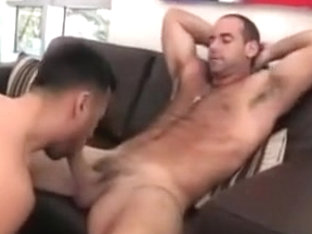 Married men fucking a hairy boy