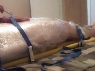 VagabondageBoy's Tormented Feet - Part 5 (finale)