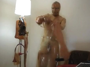 Rubber Way-Out Enema Doktorr 1