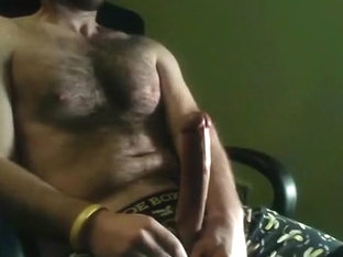 Hairy Men Cum Blasts - Part 2