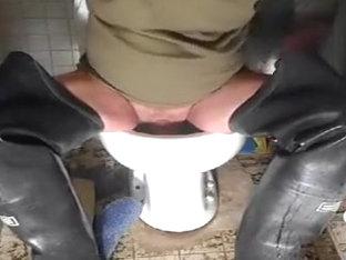 nlboots - toilet waders