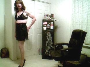 Home Transgender Teasing On Cam