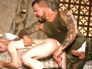 Permission featuring Seamus O'Reilly, Rocco Steele