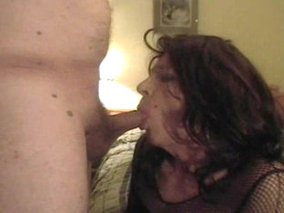 Cock sucking and ass fucking