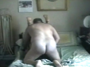 Amateur Mature Gays On A Bed