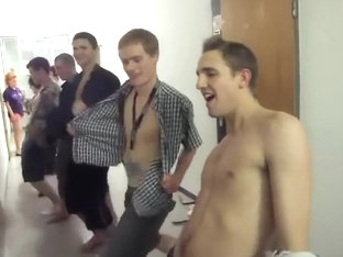Fat Dorm Strip
