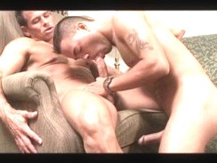 Best male pornstar in crazy interracial, tattoos homosexual sex clip