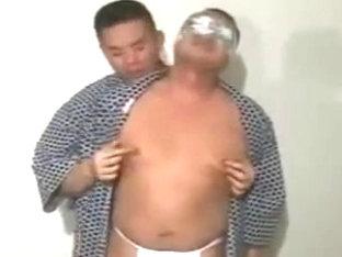 Nihonjin no Danseitachi - Men Vintage Japan