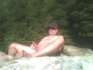 Best amateur gay video with Outdoor, Bears scenes
