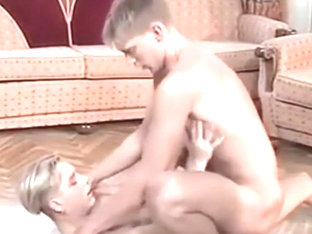 Horny male in exotic action, ass play homo porn clip