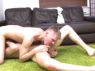 Two Boys Sucks Each Others Cocks