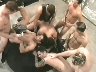 Crazy homemade gay clip with Blowjob, Big Cock scenes