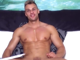 Incredible homemade gay scene with Webcam, Hunks scenes