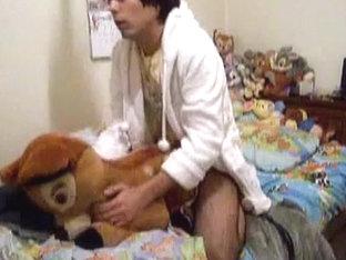 bambi hump - part 1