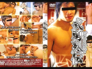 Incredible Asian homo boys in Exotic JAV scene