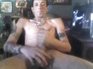skater,tattoo,punk,piercings,hung,big dick,white boy,skinny abs,jerk,jerkin