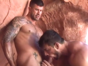 Adam Killian Zeb Atlas Fucking Outdoors