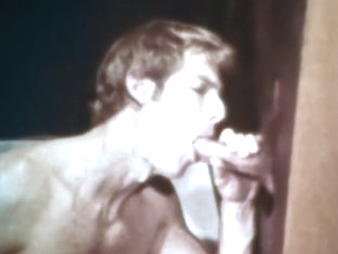 Show Hards (1977) Scene 5 - A Nite At The Baths