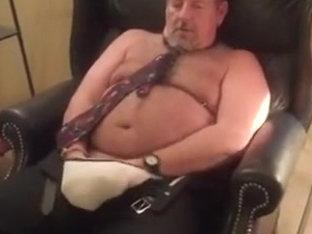 chub man stripping