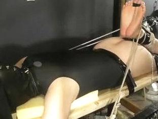 UA tickle slave (Sept 2014) Pt 4