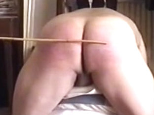 Anothe Caning