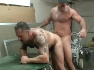 Bronson & Damian