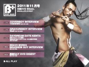 Disc BAdi 2011-11