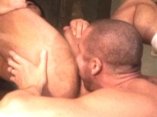 Exotic male pornstar in best masturbation, tattoos gay xxx clip