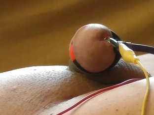 electro estim: deep-inside2 from-prostate-2-cock long