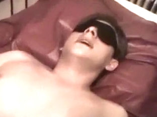 Horny male in incredible bdsm gay sex movie
