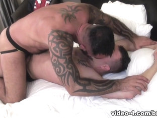 Tom Colt and Drew Sumrok - BreedMeRaw
