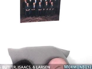 Gay mormons anal fuck