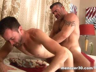 MenOver30 Video: Tool Box