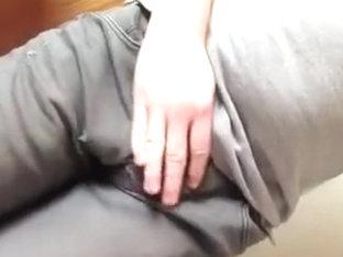 redhead wetting part 1
