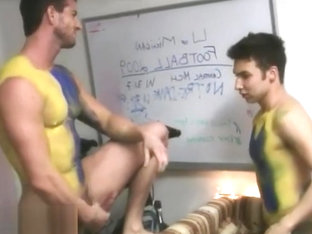 Cum party gay tgp and stories about boys sucking younger brothers These