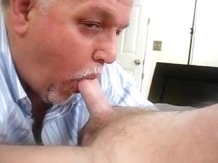 DADDY FUCKS MARRIED GUY CHUCK